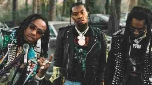 Migos Reaffirm South African Performance Amid Scam Rumors